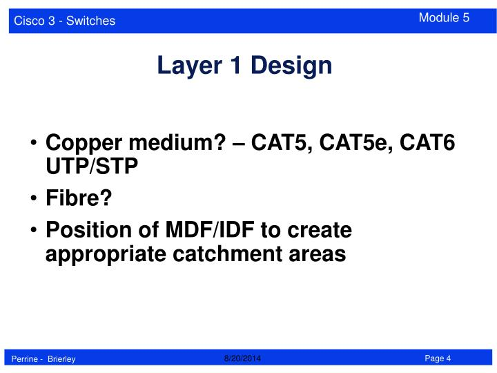 Copper medium? – CAT5, CAT5e, CAT6 UTP/STP