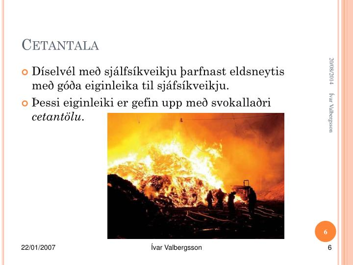 Cetantala