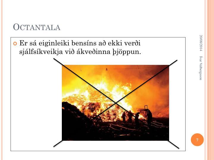 Octantala