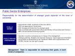public sector enterprises1