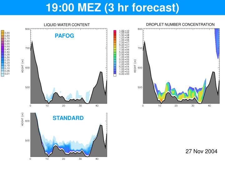 19:00 MEZ (3 hr forecast)