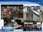 save the date metalcon 2012 oct 9 11 in chicago