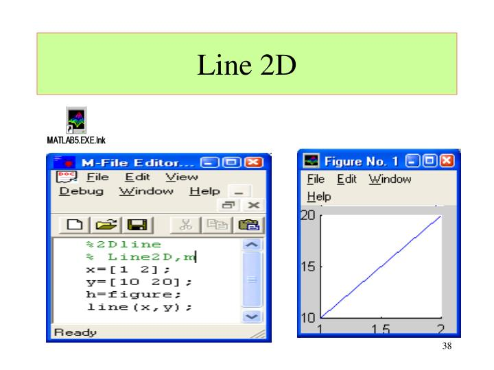 Line 2D