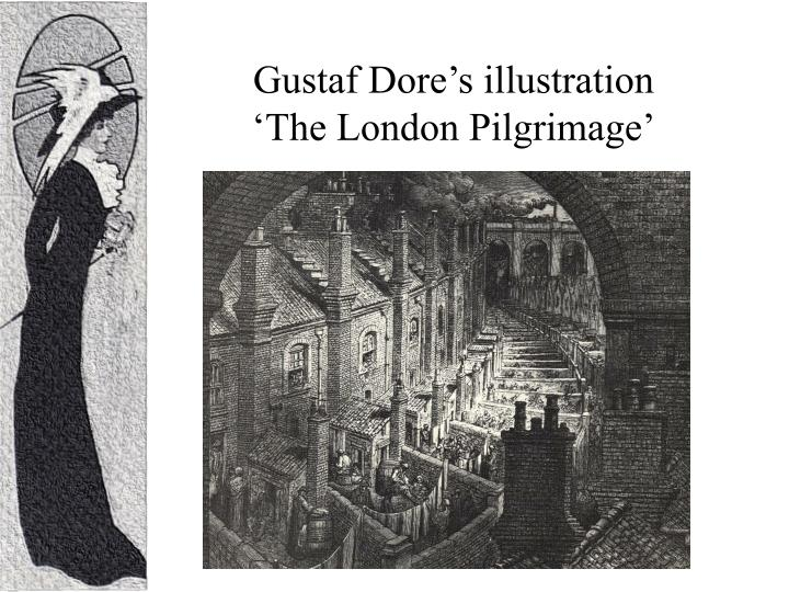 Gustaf Dore's illustration