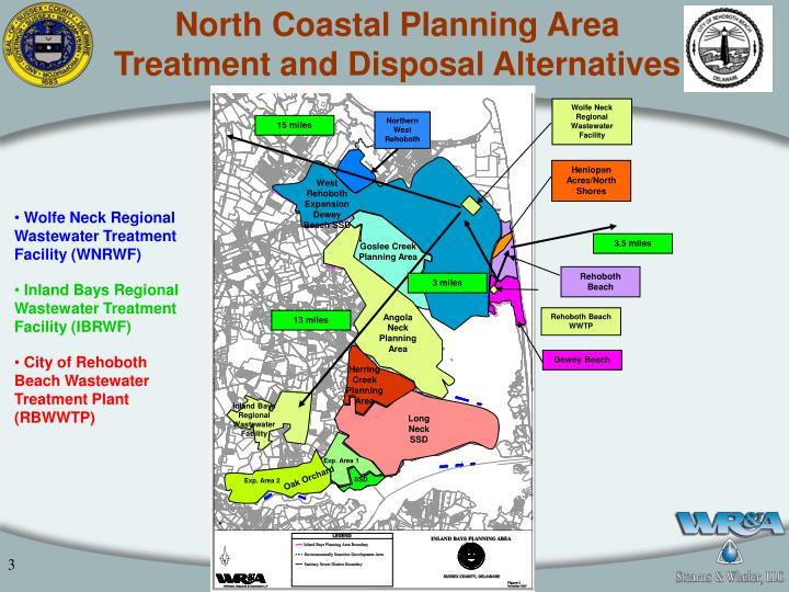North Coastal Planning Area