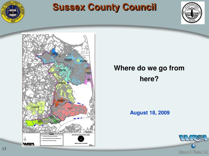 Sussex County Council