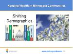 keeping wealth in minnesota communities