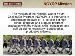 ngycp mission
