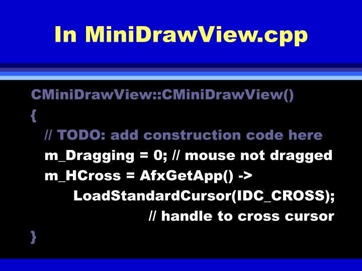 In MiniDrawView.cpp
