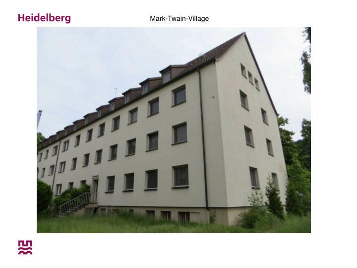 Mark-Twain-Village