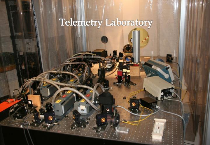 Telemetry Laboratory