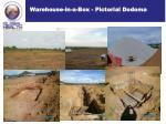 warehouse in a box pictorial dodoma