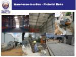 warehouse in a box pictorial keko3