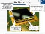 the medipix chips
