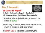 the 7 summits1