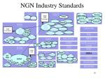 ngn industry standards