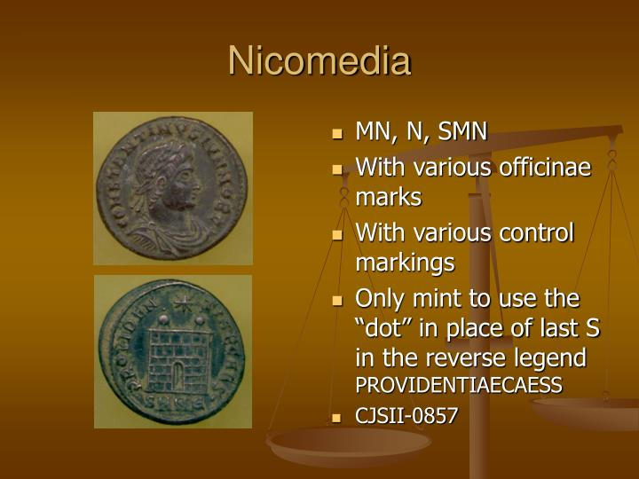 Nicomedia