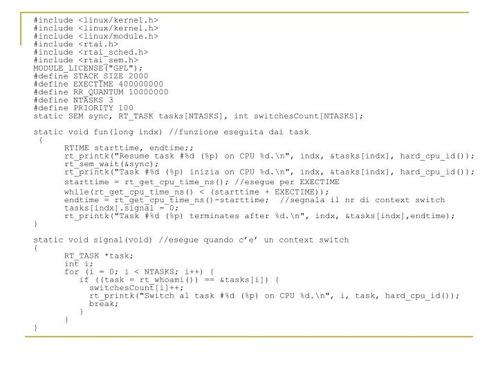 #include <linux/kernel.h>
