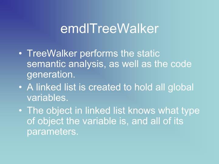 emdlTreeWalker