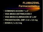 flumazenil farmacocin tica