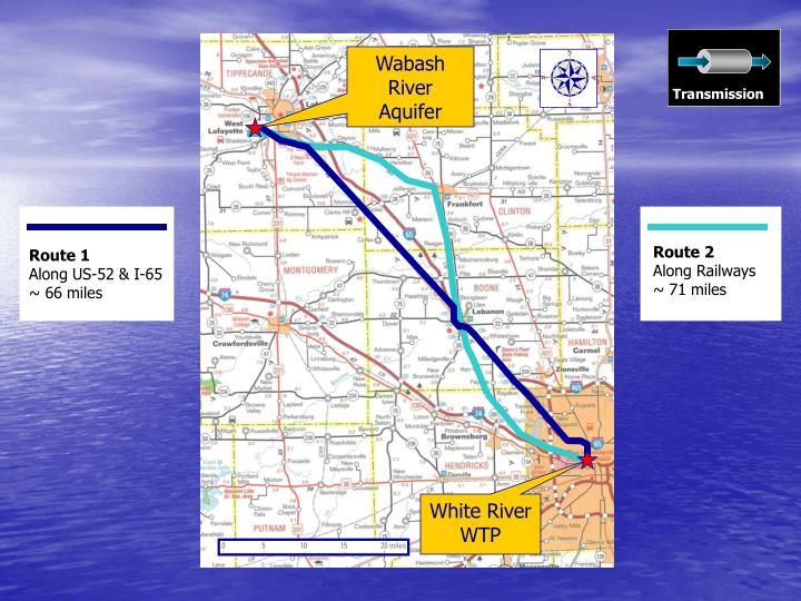 Wabash River Aquifer