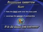 take the best path over the easy path leverage the power of partnership