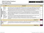 bravo drafting guidelines technical 2 of 2