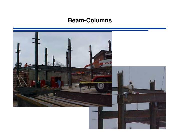 beam columns