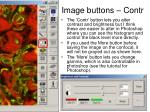 image buttons contr