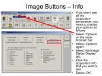 image buttons info1