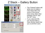 z stack gallery button1