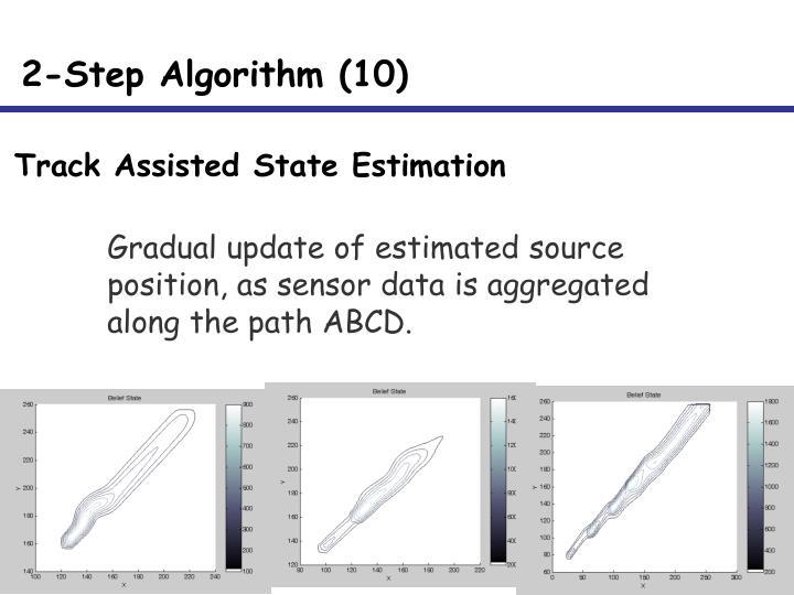 2-Step Algorithm (10)