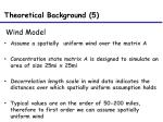 theoretical background 5
