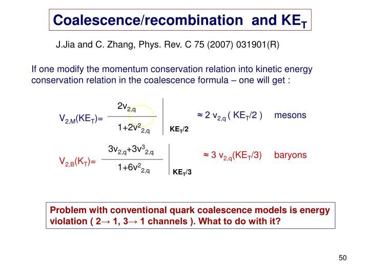 Eccentricity Calculation