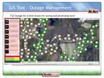 gis tool outage management1