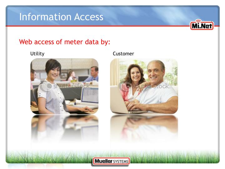 Information Access