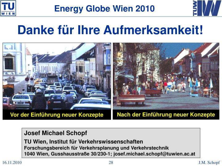 Energy Globe Wien 2010