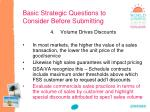 basic strategic questions to consider before submitting3