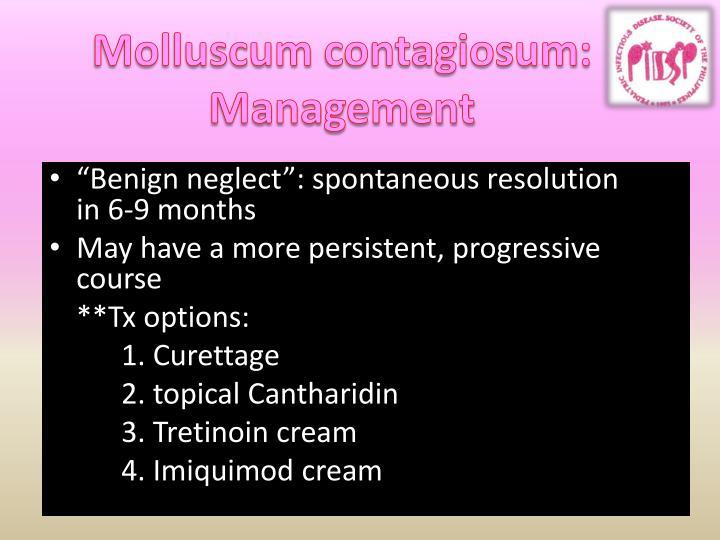 Molluscum