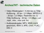 archos7ht technische daten1