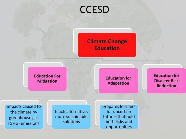 CCESD