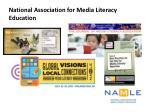 national association for media literacy education4