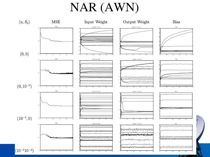 NAR (AWN)
