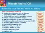 rozd l mezi 173 5 mld k a 88 mld k deficitu1