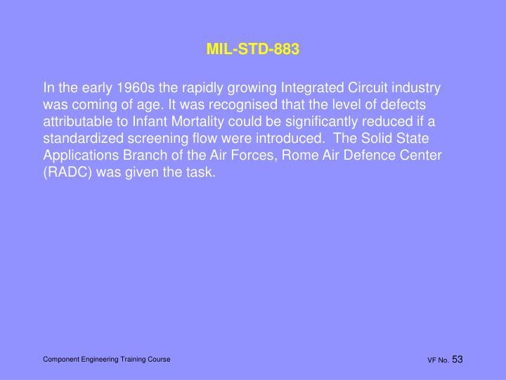 MIL-STD-883