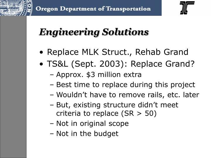 Engineering Solutions