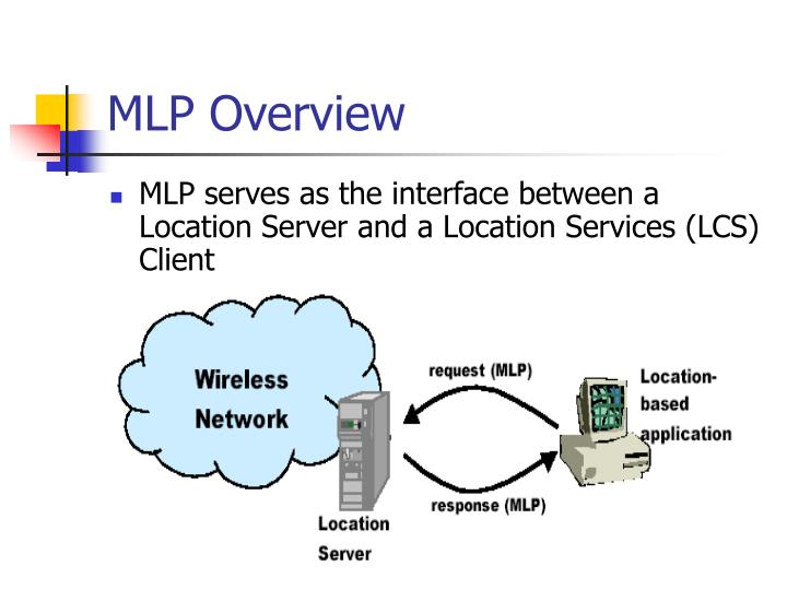 MLP Overview