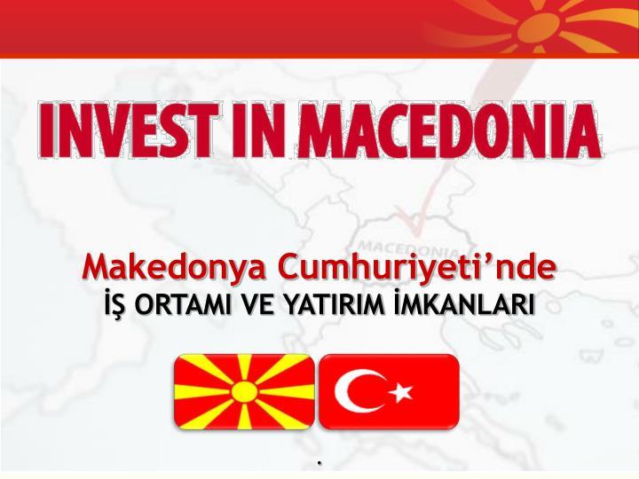 Makedony