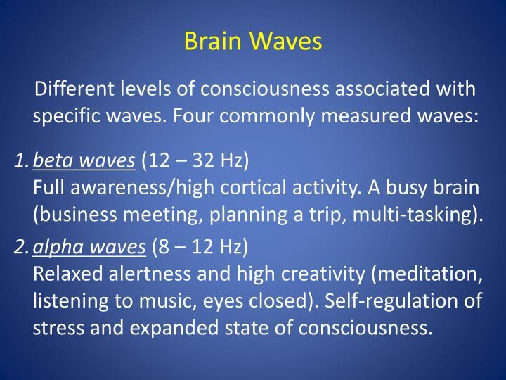Brain Waves