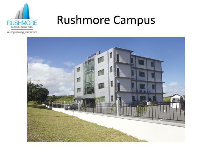 Rushmore Campus